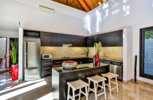 The Residence Seminyak - Villa Amala - Kitchen
