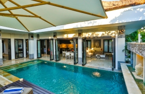 The Residence Seminyak - Villa Amala - Swimming pool