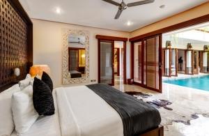 The Residence Seminyak - Villa Menari - Bathroom three