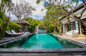 The Residence Seminyak - Villa Senang - Pool
