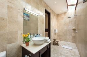 Villa Siam - Bathroom