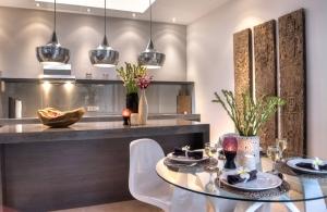 The Residence Seminyak - Villa Lanai - Dining room