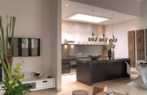 The Residence Seminyak - Villa Lanai - Kitchen