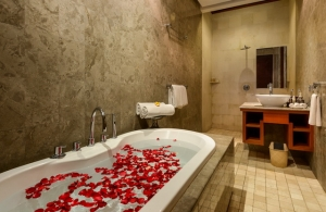 The Residence Seminyak - Villa Siam - Bathroom two
