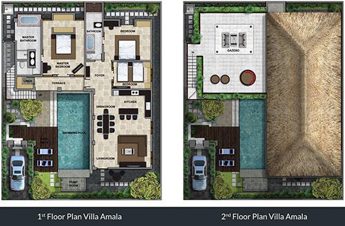 Seminyak Residence - Villa Amala