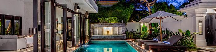 Villa Jepun - The Residence Seminyak